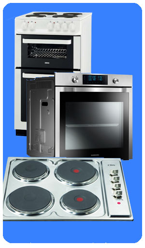 Vcr Cookers Hobs And Ovens Sales Cooker Hob And Oven